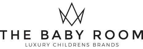 The Baby Room logo